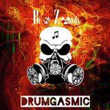 Bi☣ Z☢unds - DrumGasmic (January 2K16 Podcast)