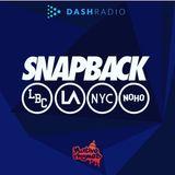 Snapback Radio Mix Oct 2016 (LA)