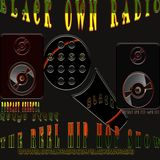 BLACK OWN RADIO 30 MIN PURE SHOTS URBAN PODCAST INTRA NET BINARY SOUND MURDA
