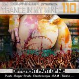 Different Part Of Me - TIMM 110 by Dj Dolphinger