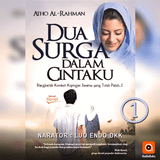 Dua Surga Dalam Cintaku | Aplikasi AudioBuku
