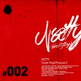 Tarek Floyd Netty Podcast 002