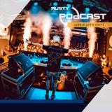 Rusty - Live @ 20th Unite (2019-10-09)