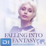 Northern Angel - Falling Into Fantasy 031 on DI.FM [07.09.18]