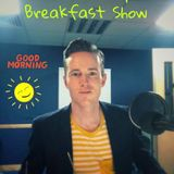 23/6/19 The Sunday Breakfast Show with Patrick Doyle