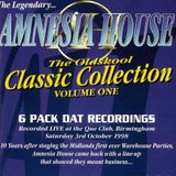 Grooverider @ Amnesia House Classic Collection Vol 1 (1998) - Side 2