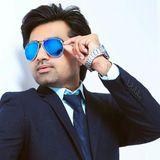 RJ Asif Malik Riaz-07-08-2016-Sooraj Dooba Hai- Inaya's Birthday Show