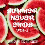 M-Van – Summer Never Ends vol.3