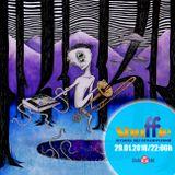 Shuffle Show Darik Radio - 29.01.2018 - Trombobby + Brand New Music #206