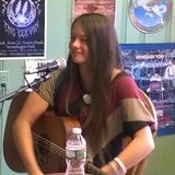 Homegrown Sunday Ramble #22: Bluegrass Prodigy AJ Lee Live at Homegrown Radio NJ Studios