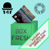 Box Fresh - A 20 minute Mix