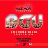 Mike Mor presents - BGU Goes Clubbing 003 ASRAN edition