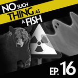 Episode 16:  No Such Thing As A Ghost In Poland