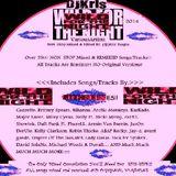 "<Dj Kris> ""WILD FOR THE NIGHT!!"" 2014  -VA- *Over 35 Traxx NON-STOP Mixed By: Dj Kris (Teeple)"