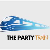 Hull Kingston Radio - Party Train 1st November 2019