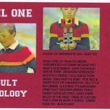 DJ FIL-ONE - ADULT AUDIOLOGY (2002) Side A 90s Side B new stuff for '02!