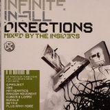 The Insiders - Infinite in all Directions Mix (Nu Directions) 2007