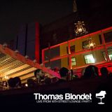 Thomas Blondet Live from Eighteenth Street Lounge Part 1