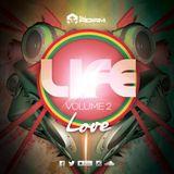 DJ Adam Presents LIFE Vol.2 - LOVE