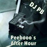 Peebooo`s After Hour