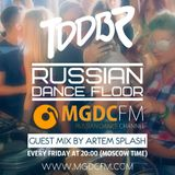 Artem Splash Radio Shou Mixed
