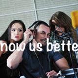 To know us better 30.03.2013 (Aris - Thomas) Part 2