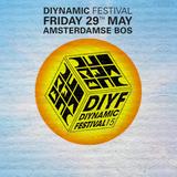 Solomun  - Live At Diynamic Festival 2015 (Amsterdam) - 29-May-2015