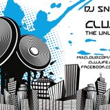 DJ SNOW & MC AGENT - Cluj:Bass:Life - The Unusual Suspects Show #1 October 2012