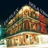 DJ FLEX - NOLA Vibing 4-2012