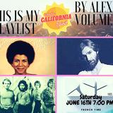 35_California_Spirit_Alexis_Playliste_Volume3_16062018