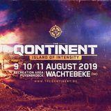 Pat B @ The Qontinent 2019