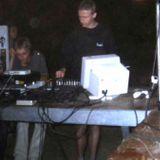 Hardcoholics - Live At 116 Club (1998) [Rare Session]
