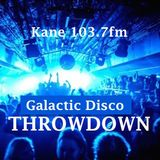Galactic Disco - Two Hours in the Mix with Ivan's weekly Tuesday Throwdown show