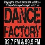 Dance Factory Episode 050 AIRED 12-30-16
