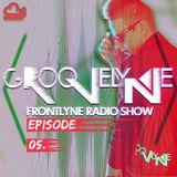 GROOVELYNE - FRONTLYNE RADIO SHOW EP#05