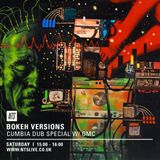 Bokeh Versions (Cumbia Dub Special w/ GMC) - 13th August 2016