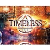 Timeless Festival 2016