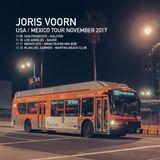 Joris Voorn - Live @ Halcyon Club (San Francisco, USA) - 09.11.2017
