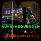 Fkk-Audiotech - November 2016 [Ruhrfrequenzen Podcast Show 11/2K16]