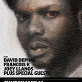 Larry Levan Street Party May, 11th 2014 King Street NYC Part Five