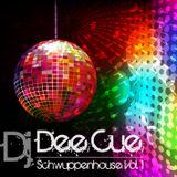 Schwuppenhouse Vol.1 mixed by Dj Dee Cue