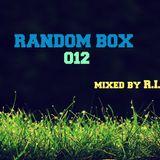 R.I.S.A - Random Box 012
