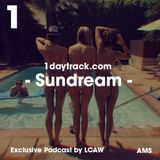 Exclusive Mix #18 | LCAW - Sundream | 1daytrack.com