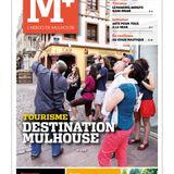 M+ ! Les coulisses—Frühstück la matinale de Radio MNE avec Marc-Antoine Vallori,rédacteur en chef M+