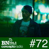 Concepto Radio en BN Mallorca #72