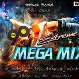 Ridha Boss 90s Extreme Mega Mix