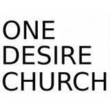 The Antagonist & Protagonist   One Desire Church
