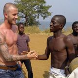 Sierra Leone Universal LO FI broadcast + interview pt.2 Arsen Pavesic