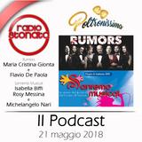 Poltronissima - 3x76 - 21.05.2018 - Rumors e Sanremo Musical