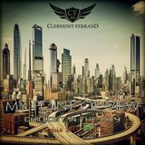 DJ Clermont Ferrand - MY POINT OF VIEW (chillout & lounge mix vol. 2)